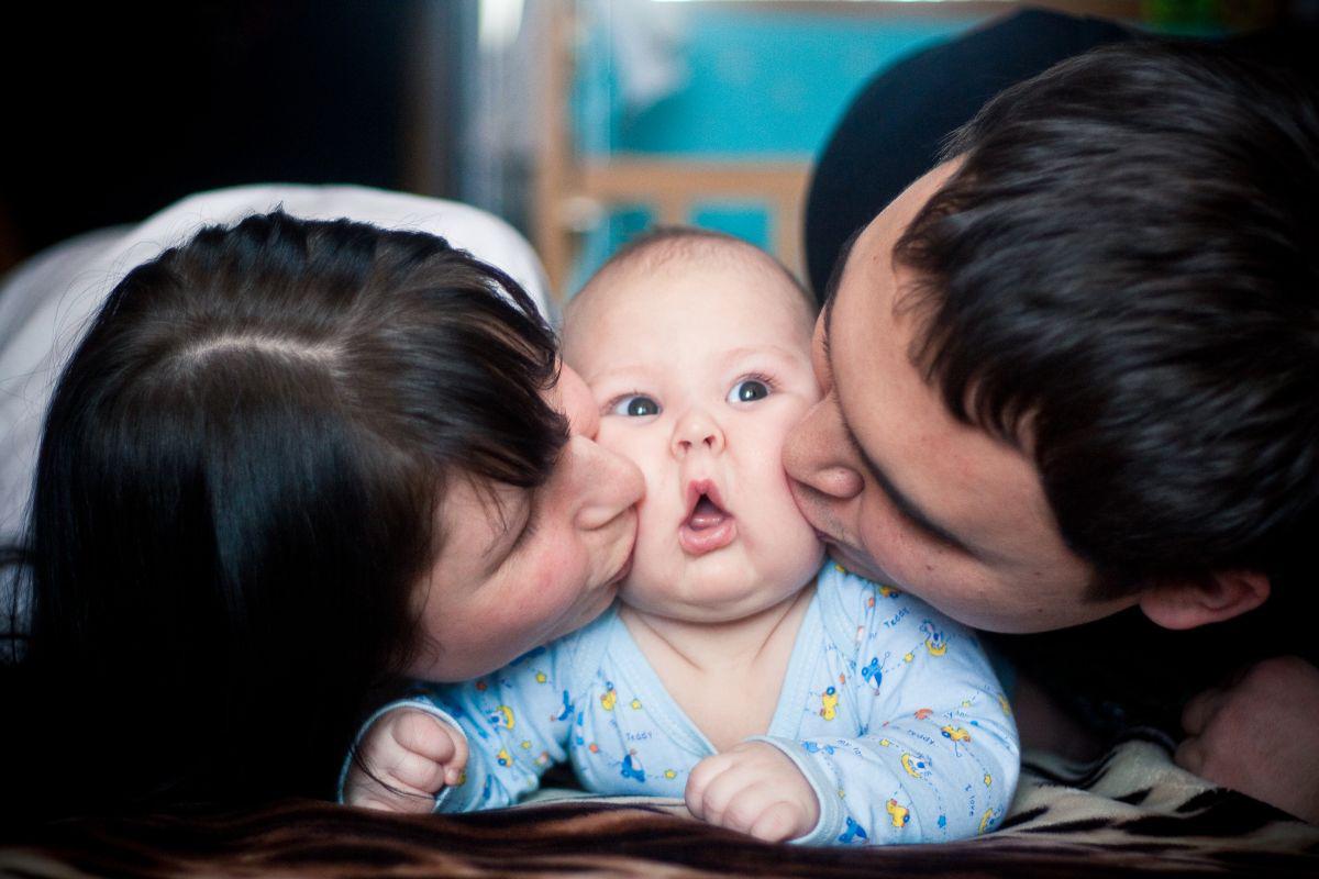 Почему ребенок хуже всего ведет себя с мамой – Смотрим с оптимизмом