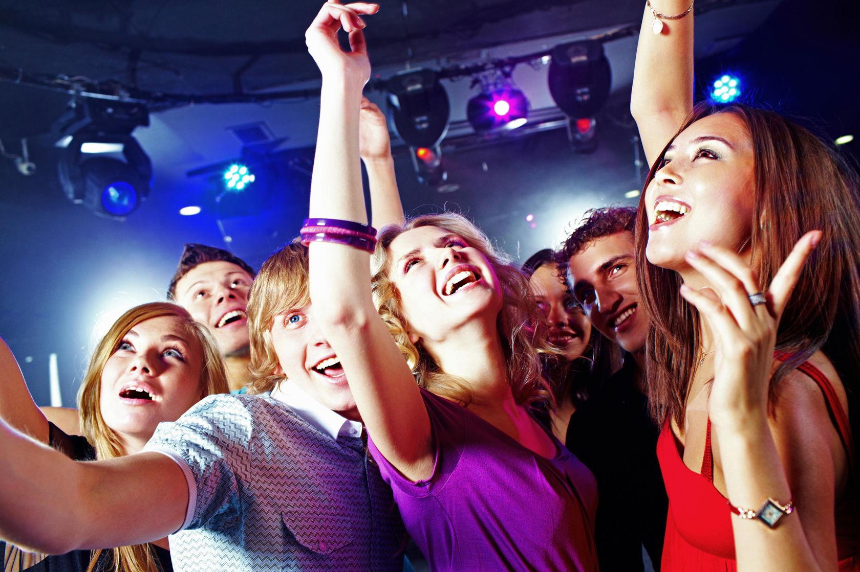 Мнения людей о ночных клубах ялта мужские клубы