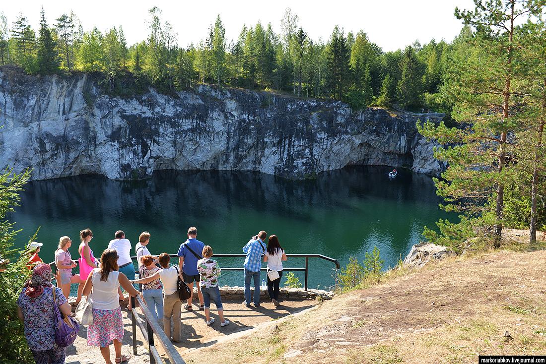 Очарование русского севера  июнь идеально для экскурсий.