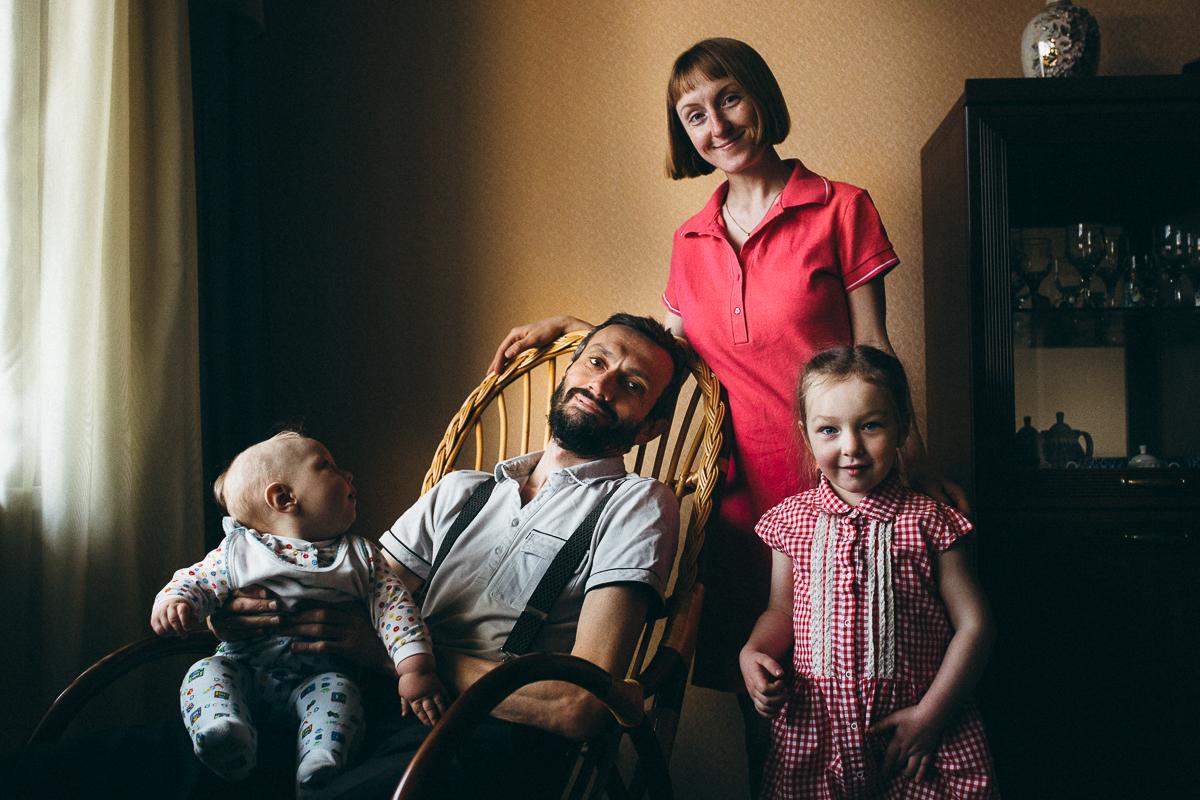 алексей савватеев фото с женой