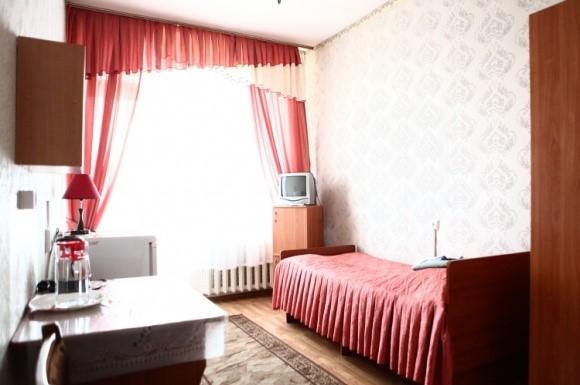 Гостиница «Веда» в Чебоксарах