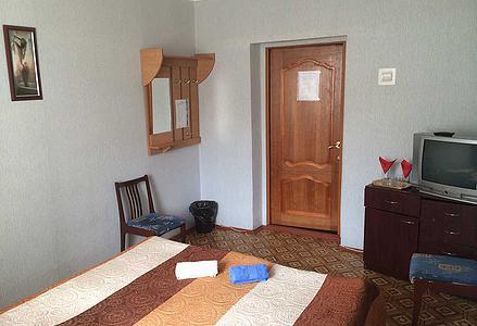 Гостиница «У Светланы» в Чебоксарах