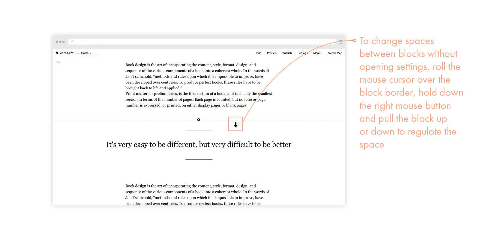 How tilda works madrichimfo Choice Image
