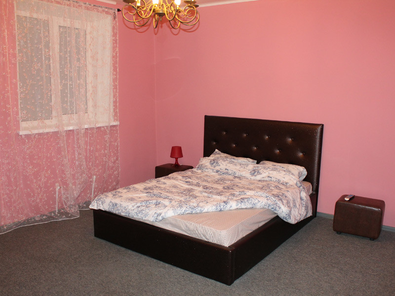 Гостиница «Спутник» в Чебоксарах