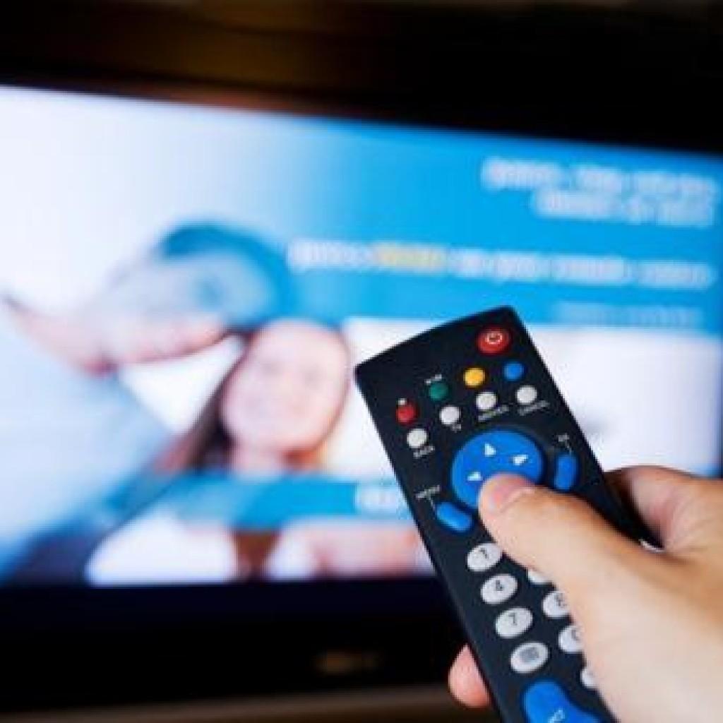 Реклама на ТВ телеканалах НТВ, ТВ-3, Пятница в Дубне