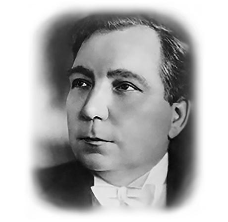 Максим Михайлов - знаменитый бас из Чувашии