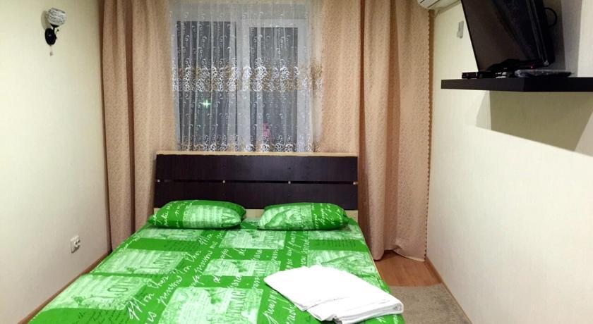 Гостиница «Сова» в Чебоксарах