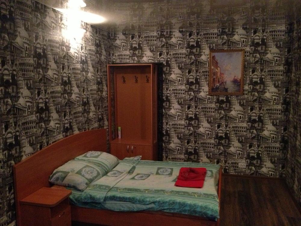 Гостиница «Парадис» в Чебоксарах