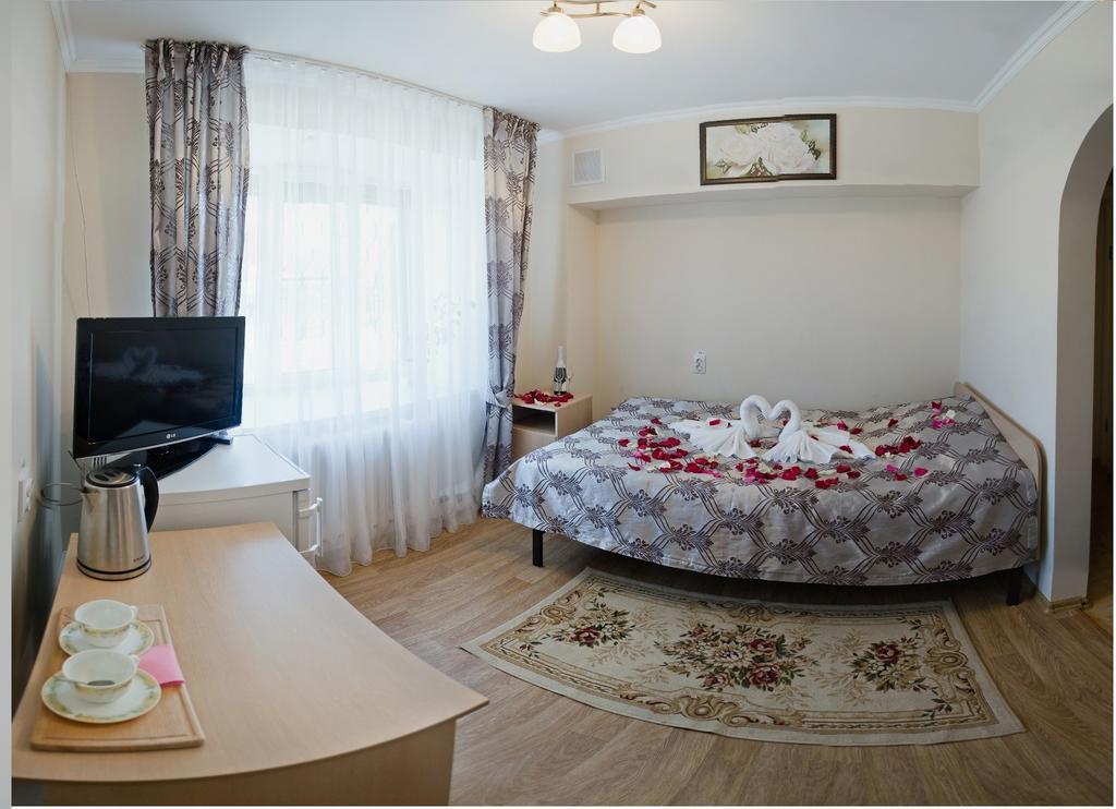Мини-отель «Заря» в Чебоксарах