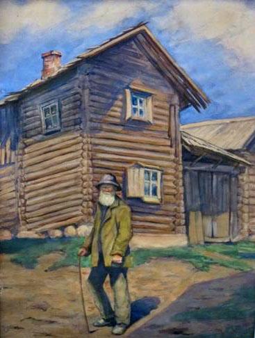 Калашникова-Роот, музей истории города Печоры, Petserimaa