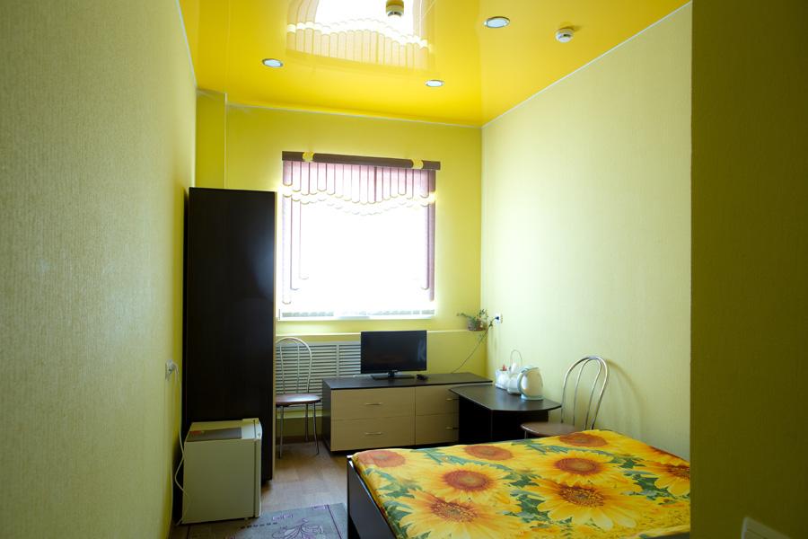 Мини-гостиница «Линия-спектр» в Чебоксарах