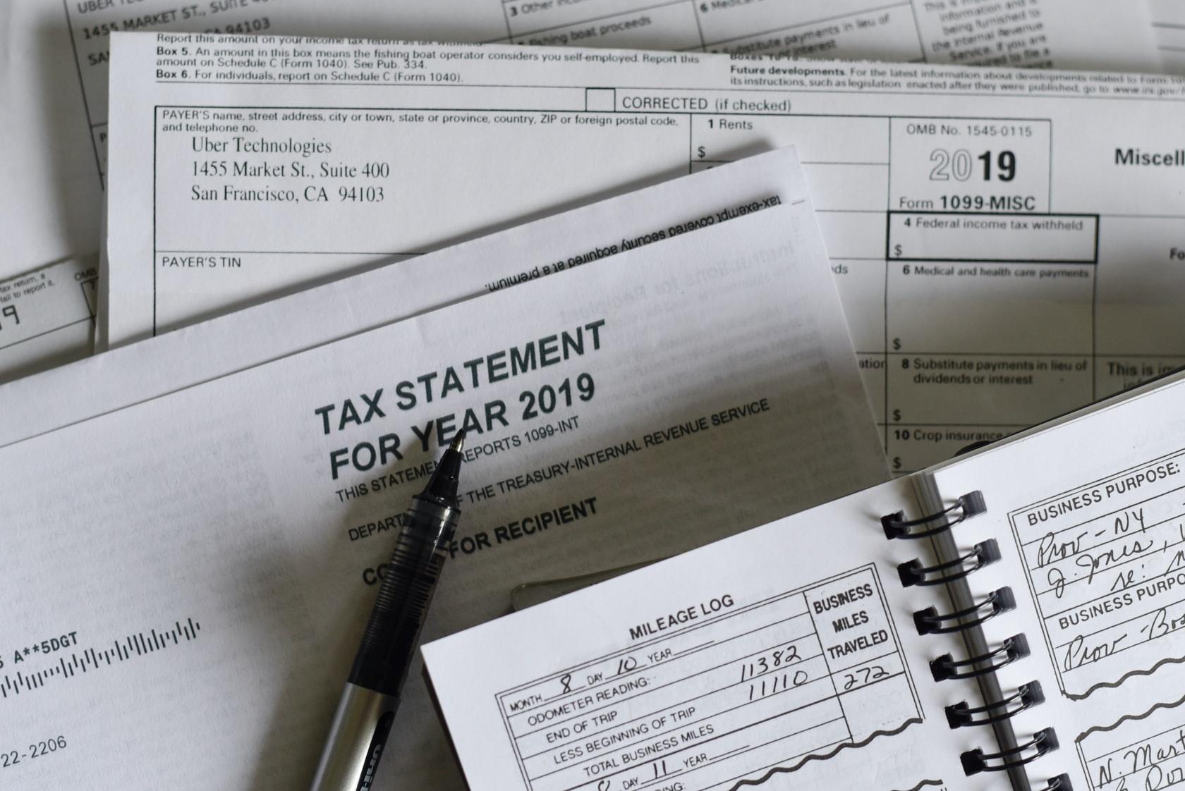 Налоги и взносы отменили