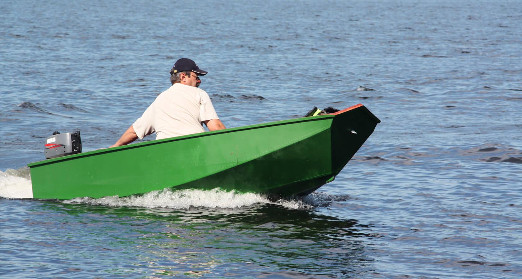 Лодки джекбот самара