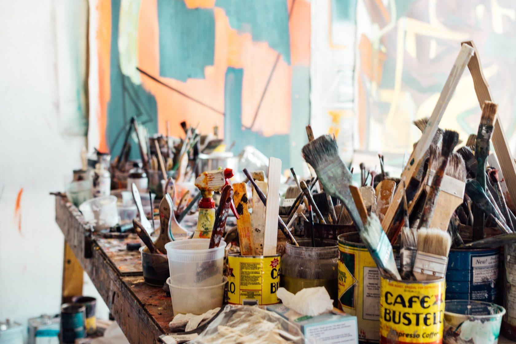 Коллекция инструментов предпринимателя-маркетолога