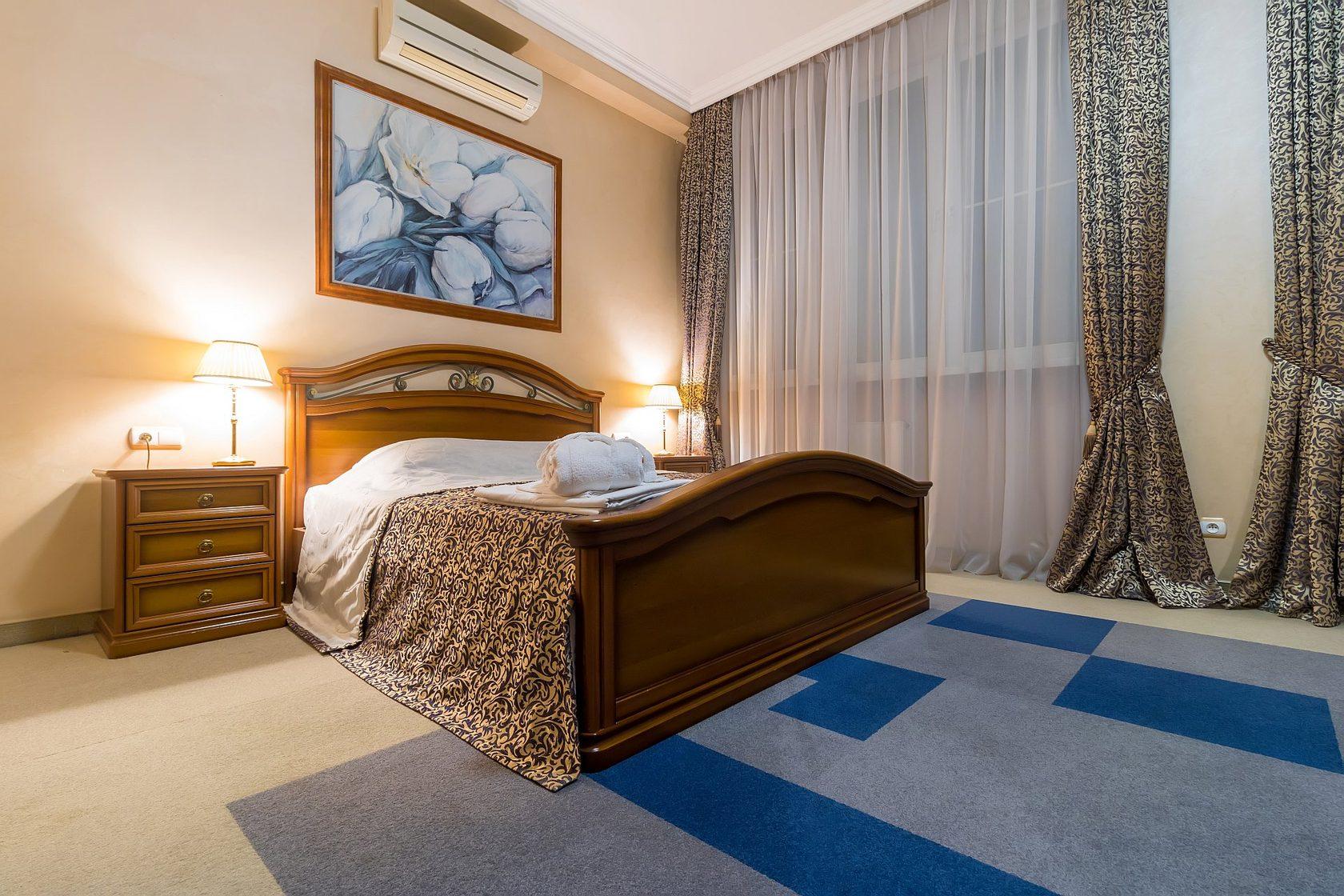апартаменты 39 калининград
