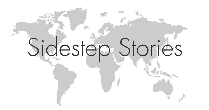 Sidestep Stories