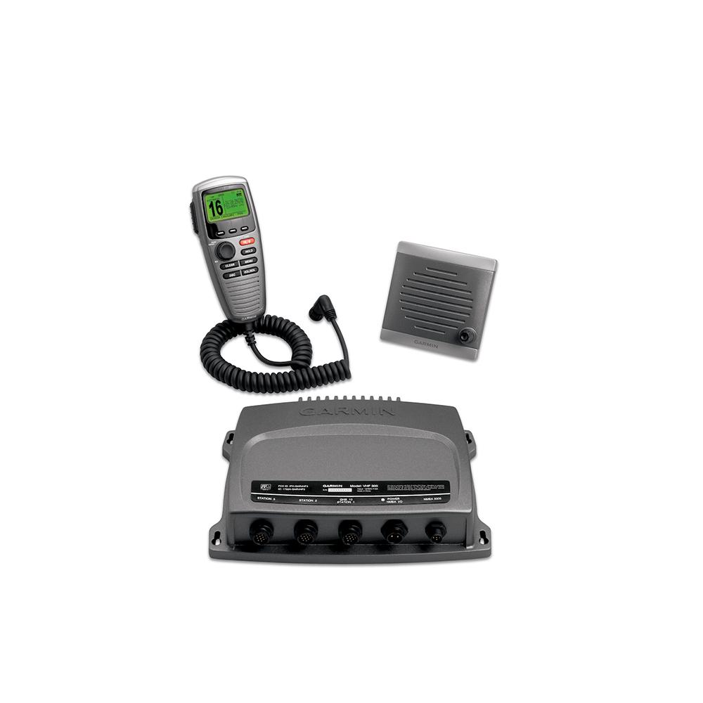 Garmin VHF 300I