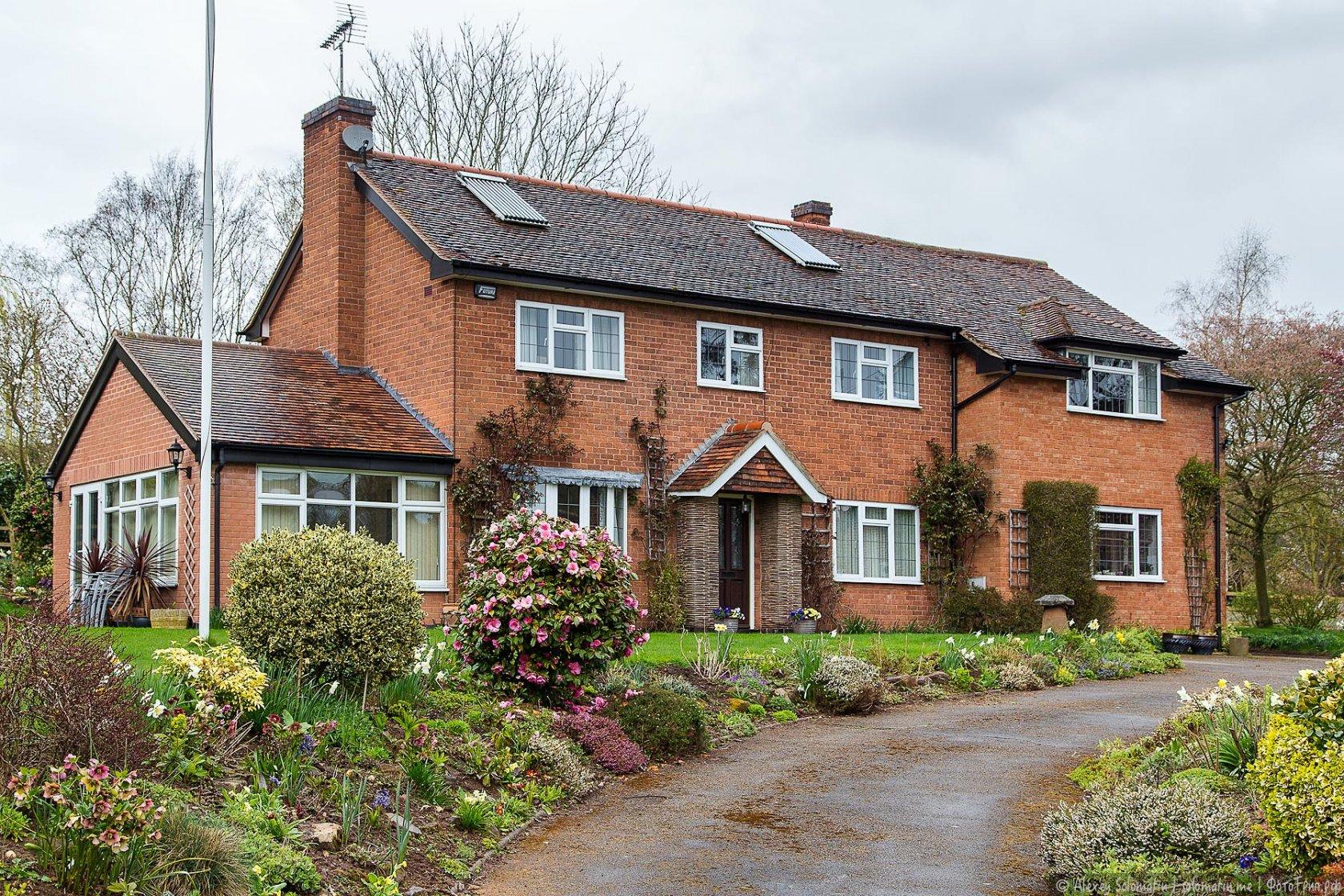 желают английская деревня фото домов приятное полезным