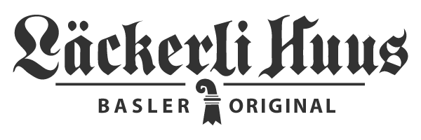 Logo Läckerli Huus