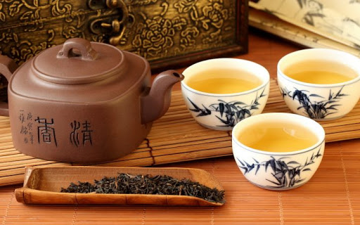 Интернет магазин китайского чая