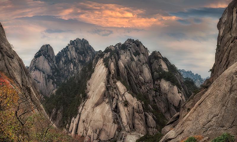 Тур в Китай для фотографов