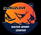 Центр водного спорта на Донузлаве