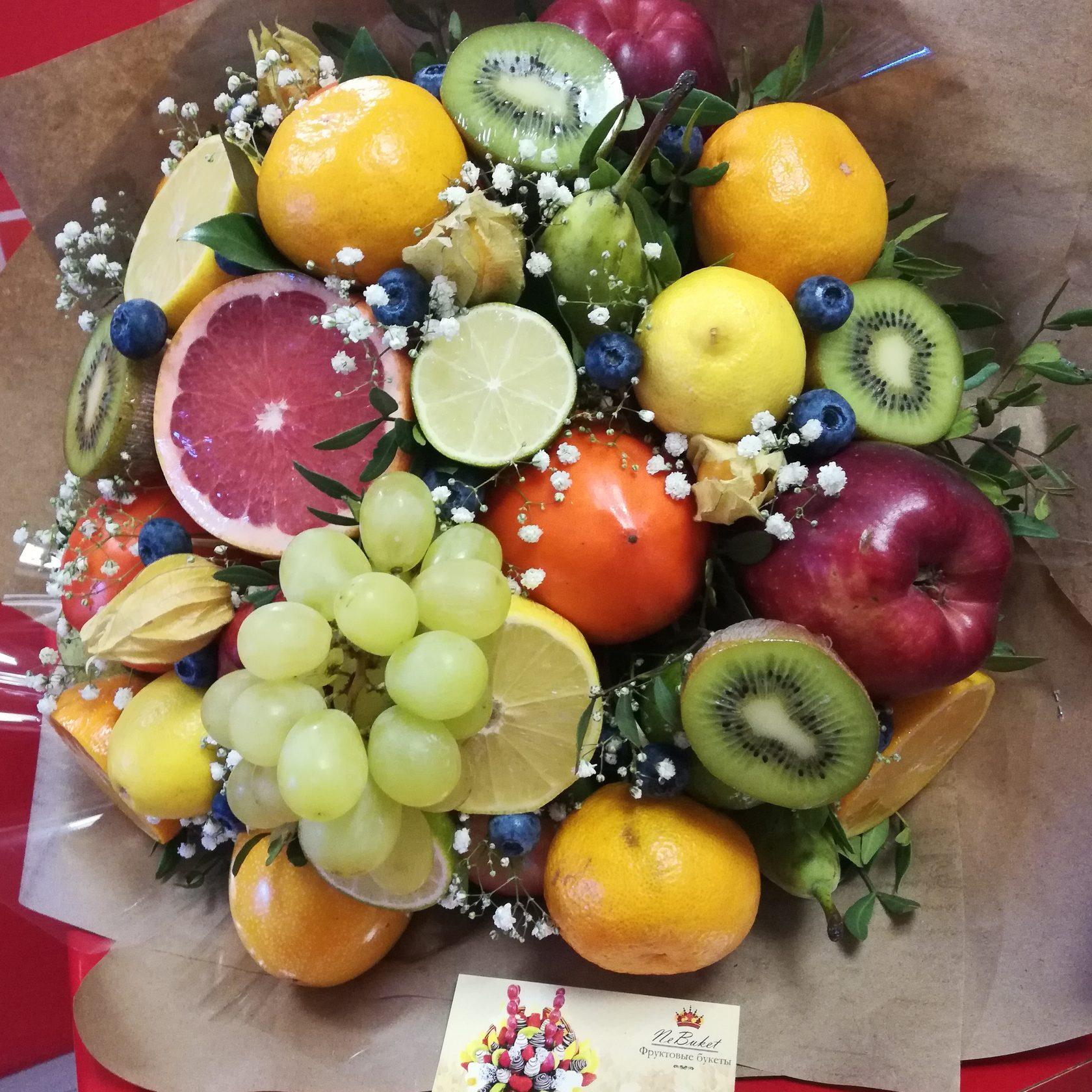 фрукты на день рождения прикольное поздравление задержанных под