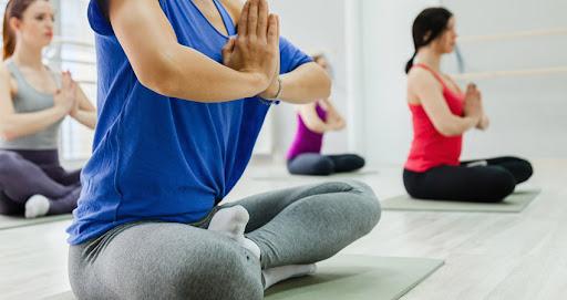 Йога с индивидуальным подходом