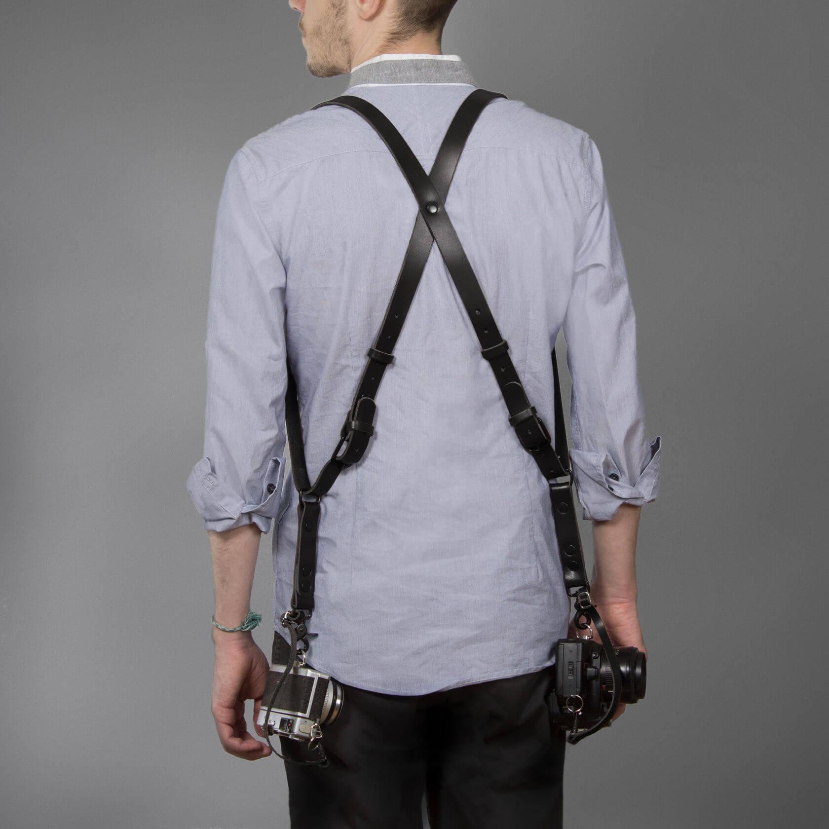 Разгрузка ремень для фотоаппарата что преимущества