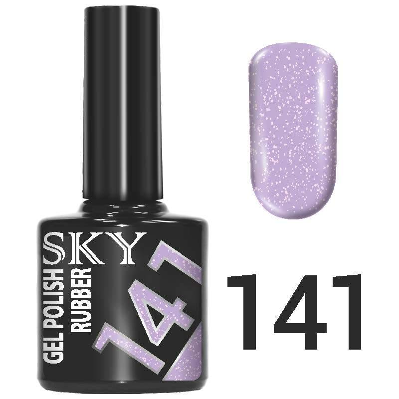 Sky gel №141