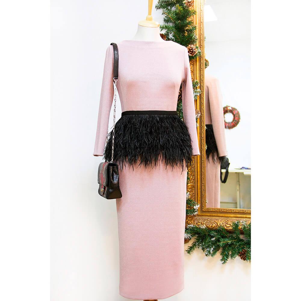 ba54c28352d Пошив женской одежды на заказ в Москве – Ателье Гардероб