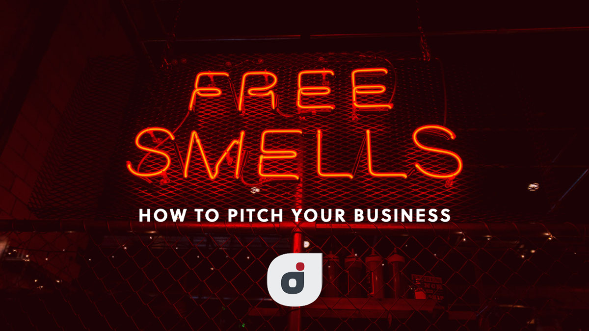 How to Pitch Your Business and Personal Brand