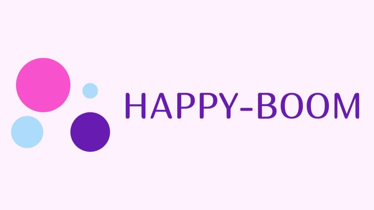 HappyBoom