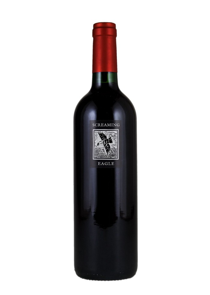 The best wine in the USA. The best Cabernet Sauvignon in the world