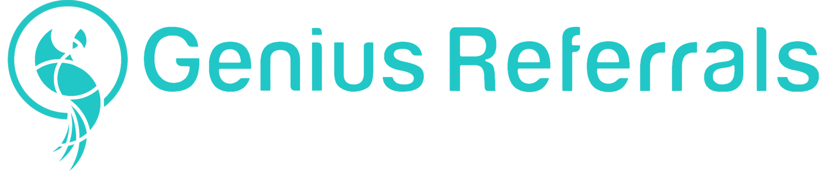 Genius Referrals Logo