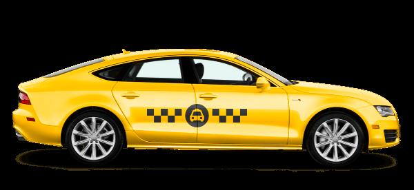 мониторинг для такси
