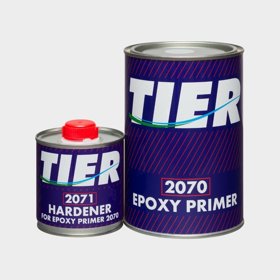 Omni epoxy primer