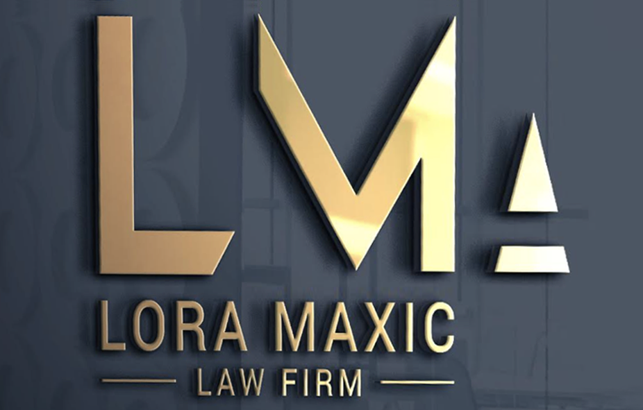 Адвокатская фирма «Лора Максик и партнеры» на защите ваших прав!