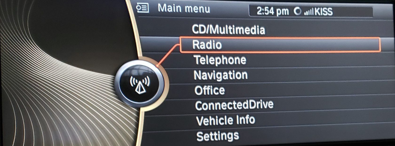 BMW, CIC, radio, head, unit, interface, idrive, version, what do i have, software, update, how to,find, know