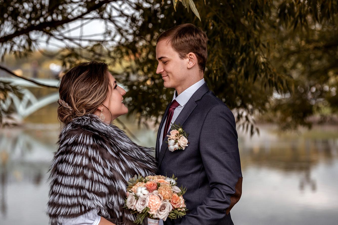 свадебные фотографы коломна ходит