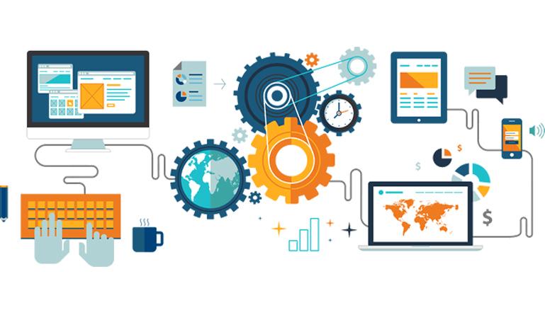 Как автоматизировать бизнес через мобильное приложение
