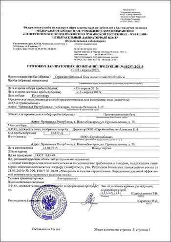 Керамзитобетон нормативный документ купить бетон в кингисеппе с доставкой цена за куб