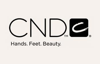 Косметика CND - Hands. Feet. Beauty