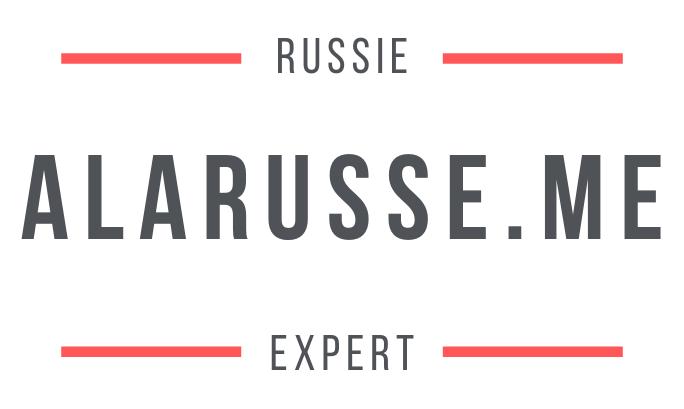 VOYAGES EN RUSSIE