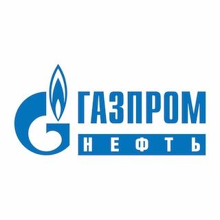 логотип газпромнефть