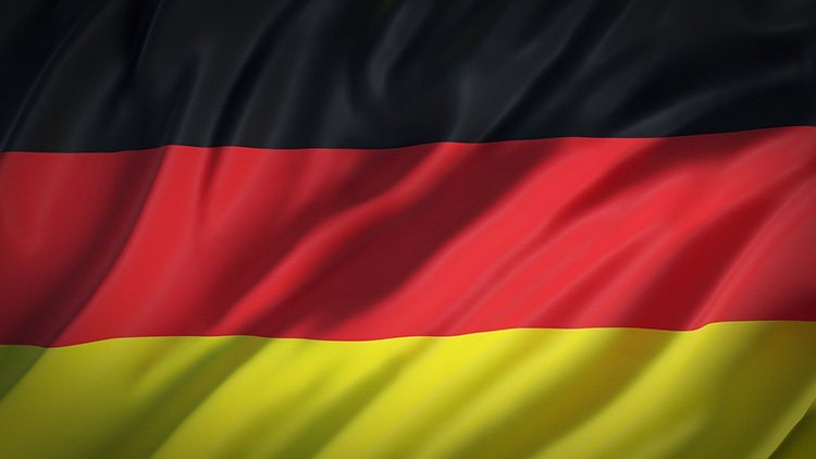 Мотокросс Наций 2021: Команда Германии