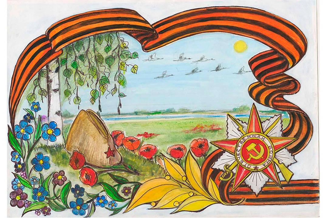 найдете открытки на военную тематику 1941-1945 своими руками уважаем своих