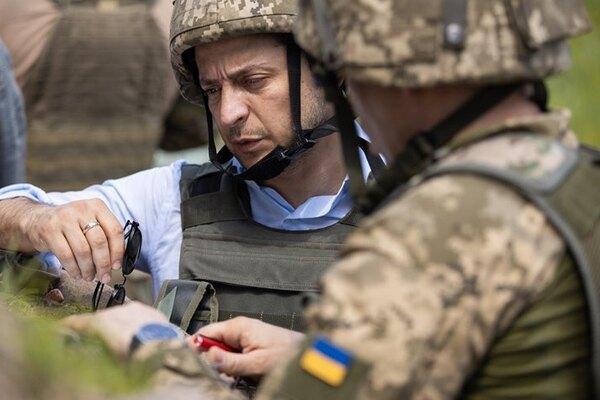 Зеленский, мобилизация, уклонение, штраф, адвокат, адвокат в Запорожье