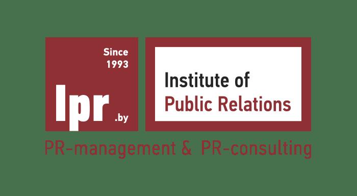 IPR Belarus   IPR – первое PR-агентство в Беларуси. С 1993 года