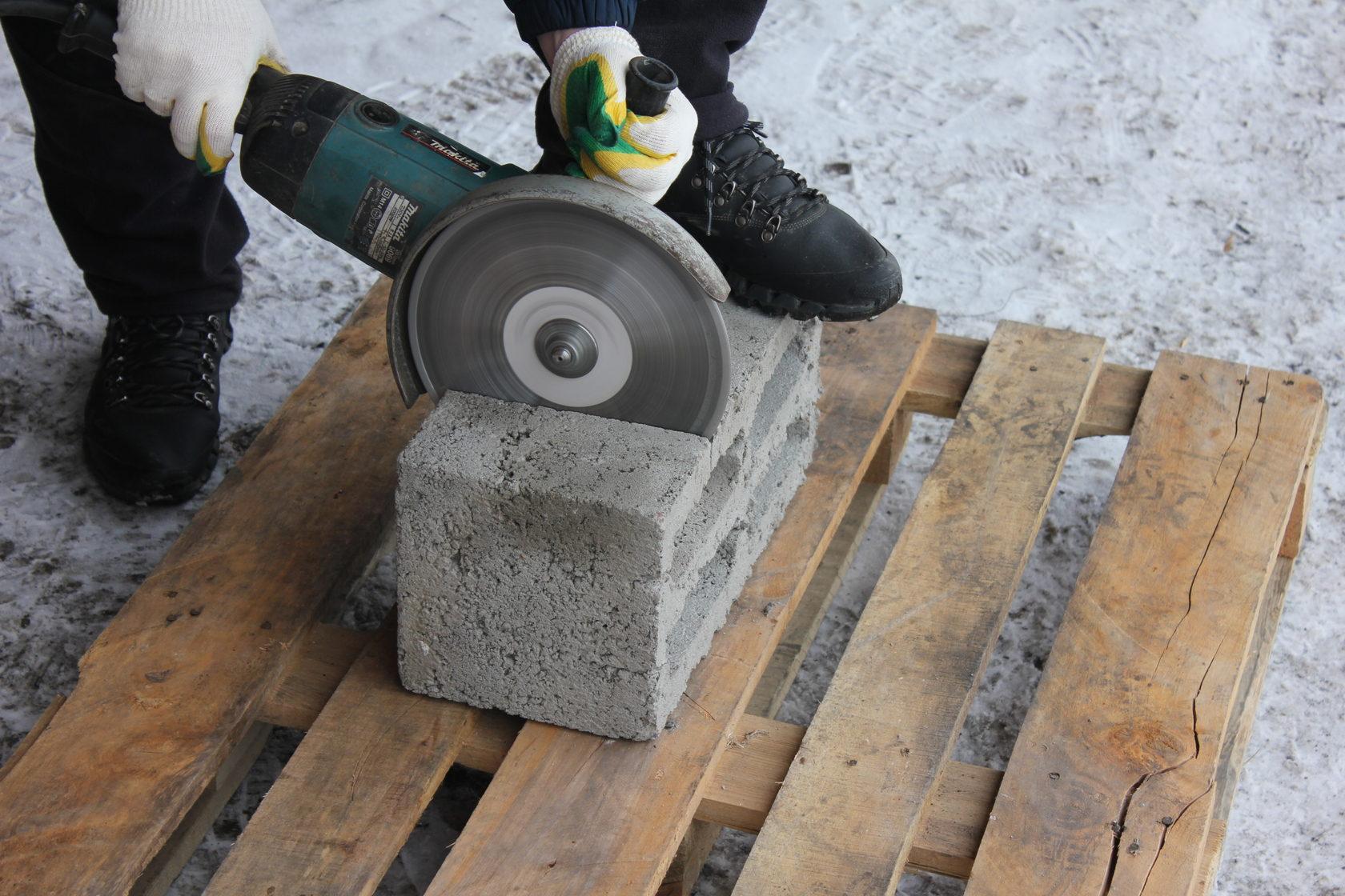 Керамзитобетон сверление скульптуры из бетона купить минск